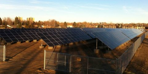 Place Middle School - 500kW